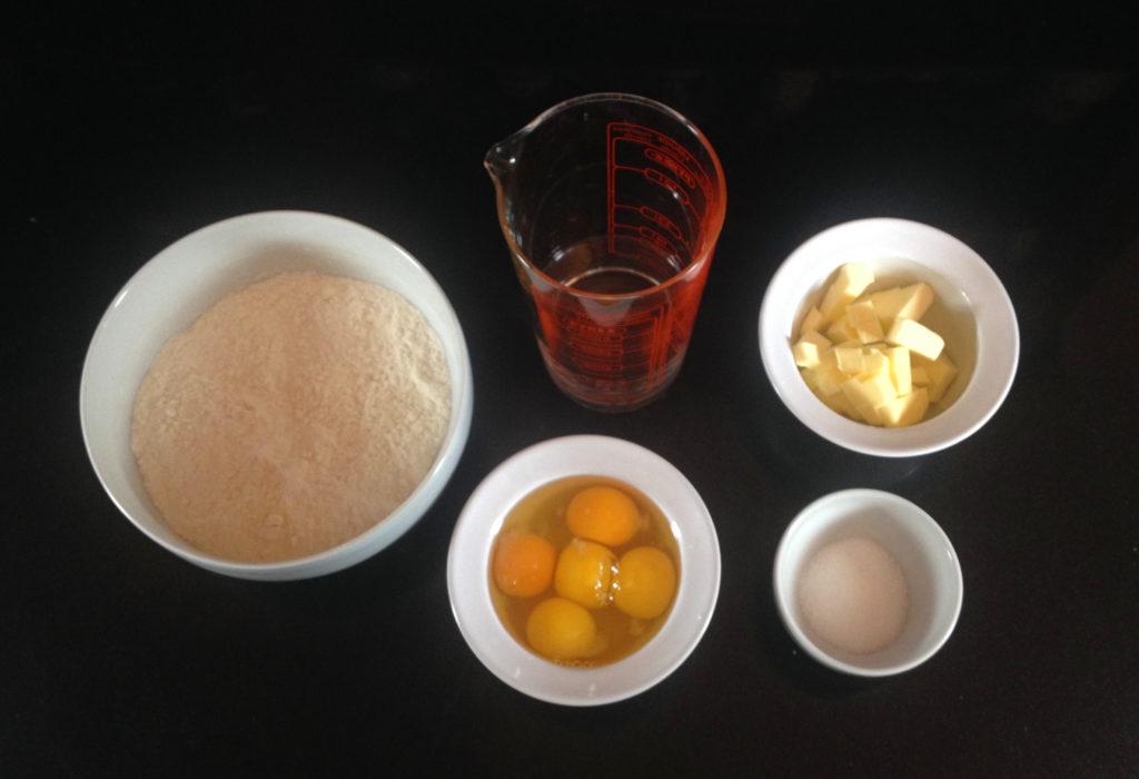 Ingredienti_Bignè_San_Giuseppe